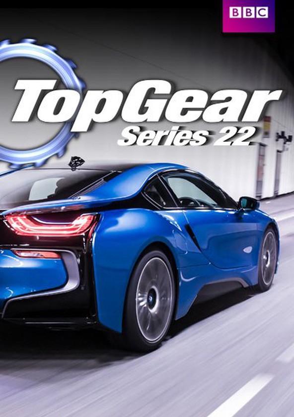 Top Gear Season 22 Watch Full Episodes Streaming Online