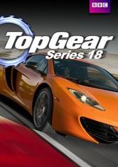 Top Gear Season 18