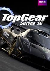 Top Gear Season 16