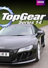 Top Gear Season 14
