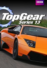 Top Gear Series 13