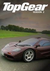 Top Gear Series 2