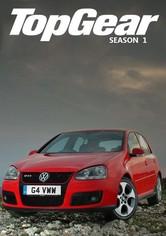 Top Gear Series 1