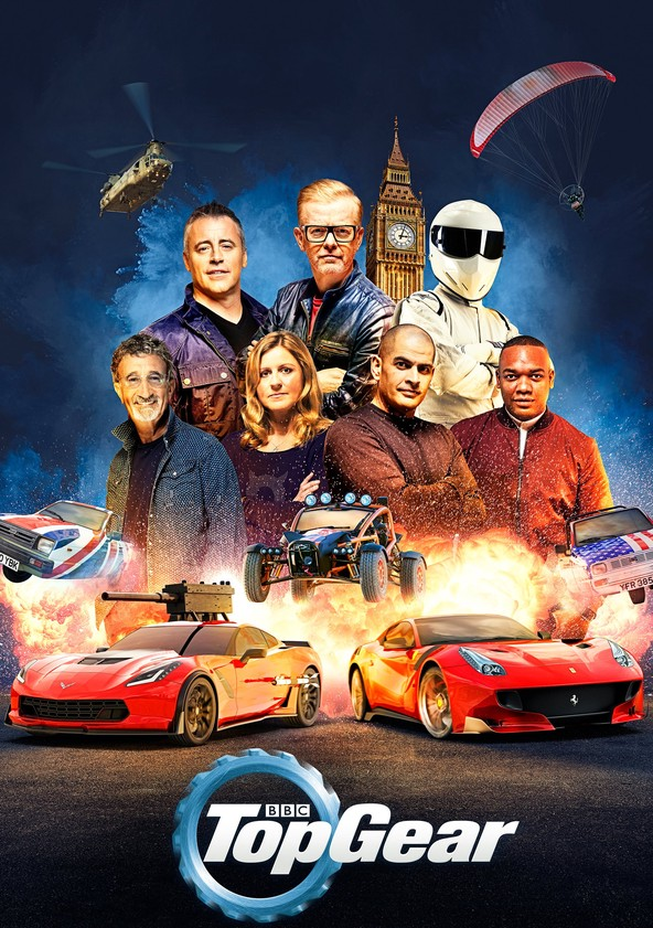 Watch Top Gear Online >> Top Gear Watch Tv Show Streaming Online