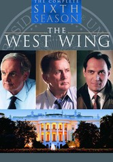 The West Wing Season 6