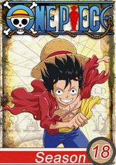 One Piece Zou Arc