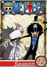 One Piece Amazon Lily Arc