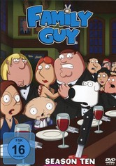 Family Guy Staffel 10