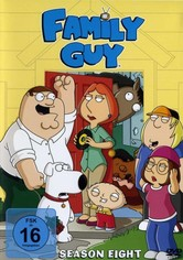 Family Guy Staffel 8