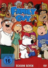 Family Guy Staffel 7