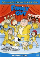 Family Guy Staffel 4