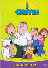 I Griffin Stagione 3