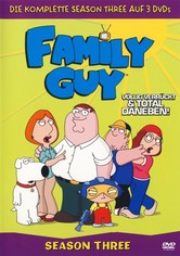 Family Guy Staffel 3