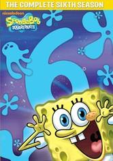 SpongeBob SquarePants Season 6
