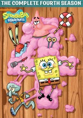 SpongeBob SquarePants Season 4