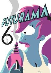 Futurama Season 6