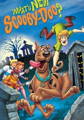 What's New, Scooby-Doo?