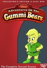 Les gummies episode 2
