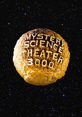 Mystery Science Theater 3000 The Return: Season 1