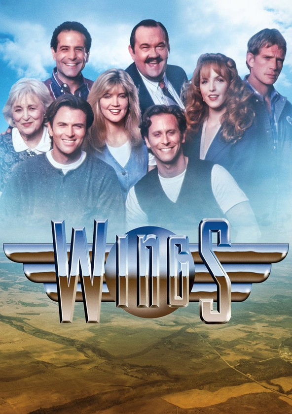 Wings - watch tv show streaming online