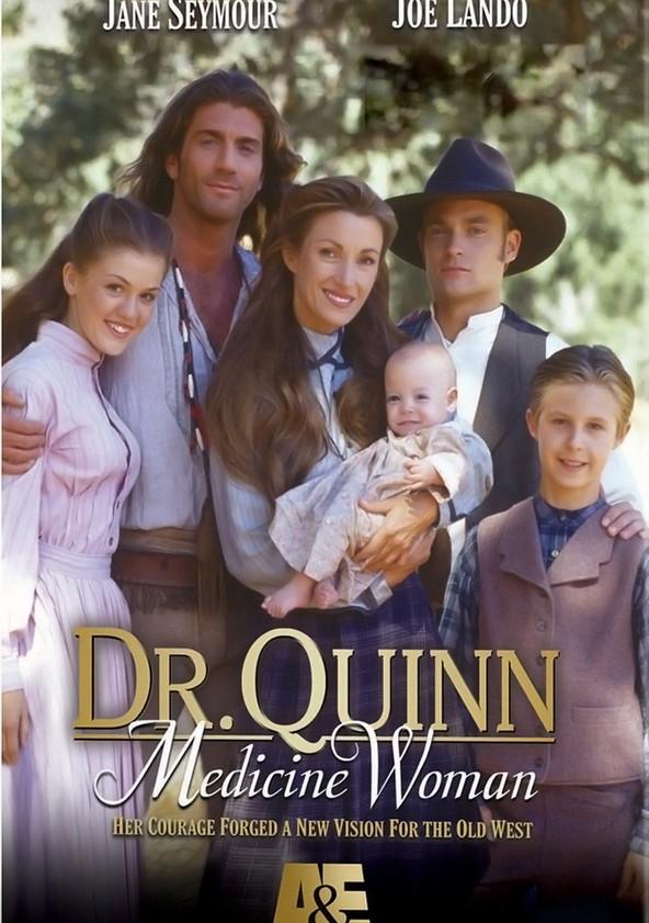 docteur quinn uptobox