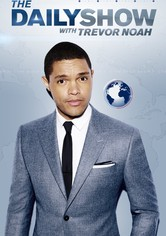 The Daily Show with Trevor Noah Saison 23