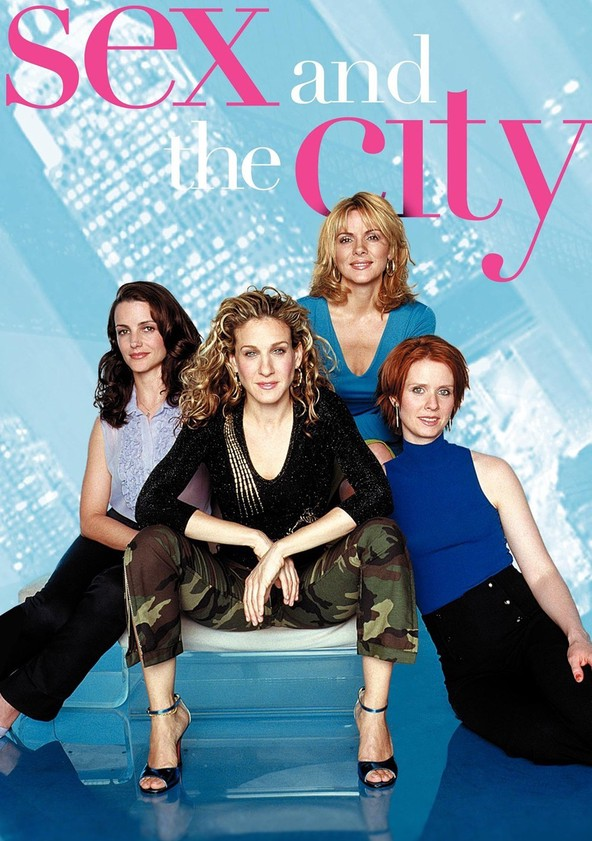 Sex & the city online