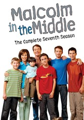 Malcolm In The Middle Streaming Tv Show Online