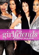 Girlfriends Season 3