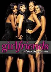 Girlfriends Season 4