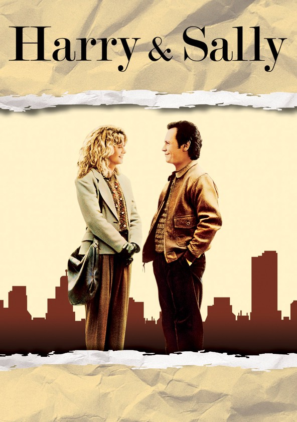 Harry Und Sally Netflix