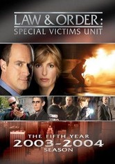Law & Order: Special Victims Unit Staffel 5