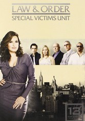 Law & Order: Special Victims Unit Staffel 13