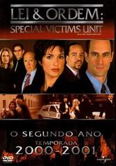 Lei & ordem: Unidade de Vítimas Especiais Temporada 2