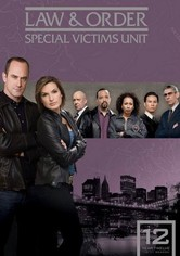 Law & Order: Special Victims Unit Staffel 12
