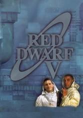 Red Dwarf Series V