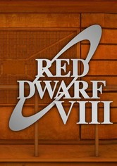Red Dwarf Series VIII