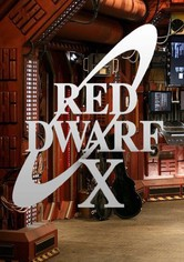 Red Dwarf Series X