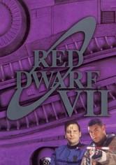 Red Dwarf Series VII