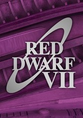 Red Dwarf Series VII
