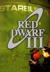 Red Dwarf Series III