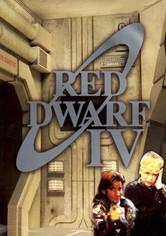 Red Dwarf Series IV