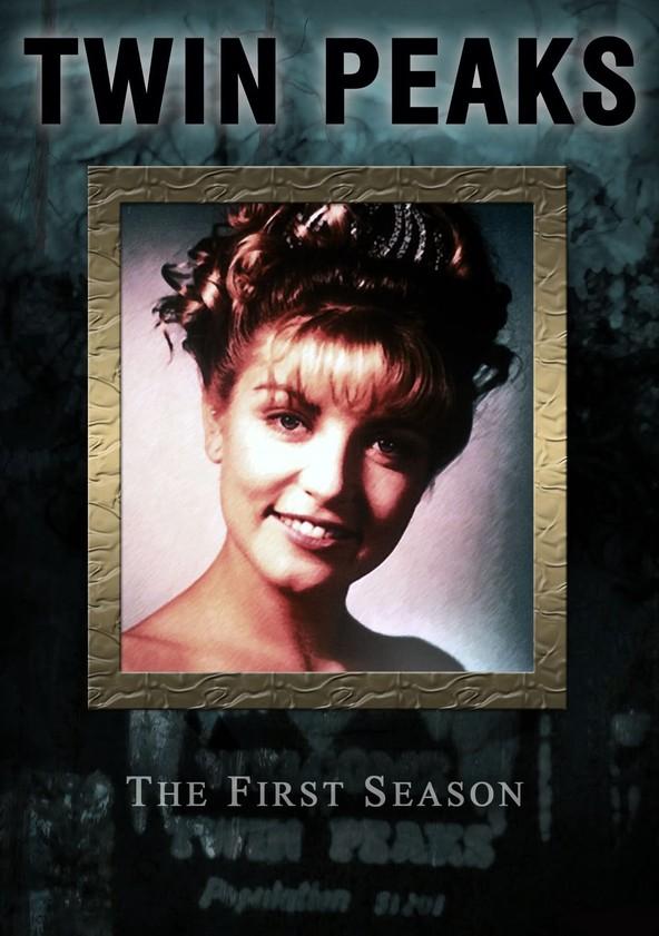Twin Peaks Season 1 poster