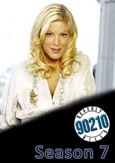 Beverly Hills, 90210 Season 7
