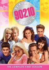 Beverly Hills, 90210 Season 1