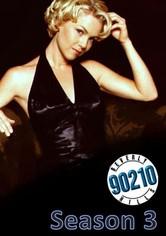 Beverly Hills, 90210 Season 3