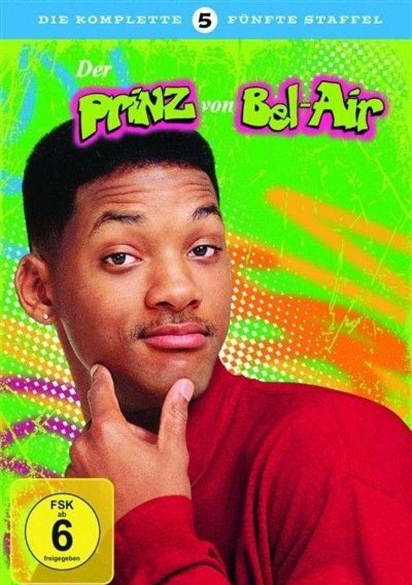 Der Prinz von Bel-Air