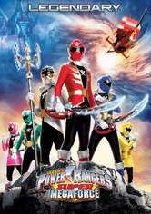 Temporada 21: Super Megaforce