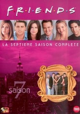 Friends Saison 7