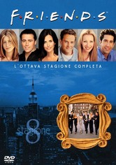 Friends Stagione 8